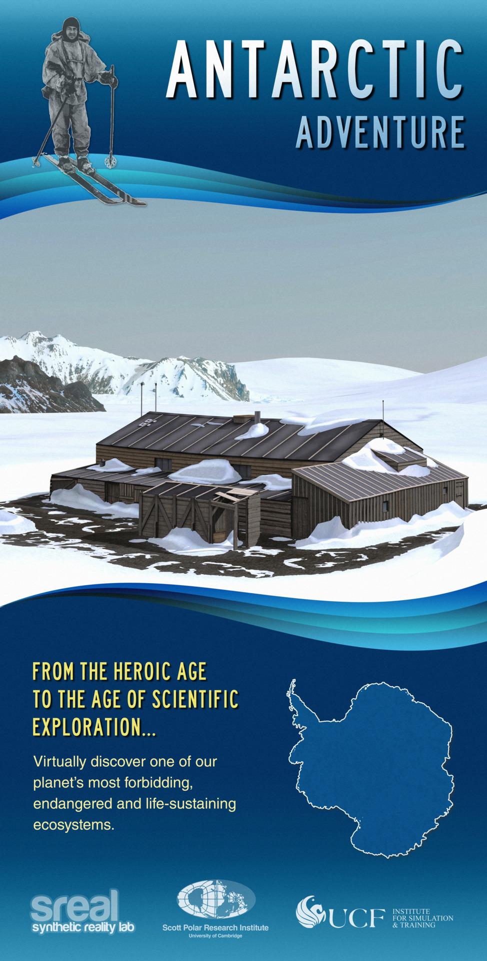 Antarctica_Poster