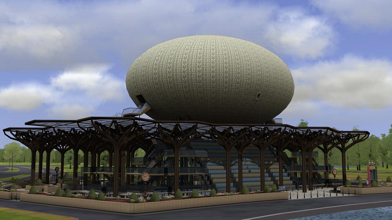 IBM_Pavilion_1