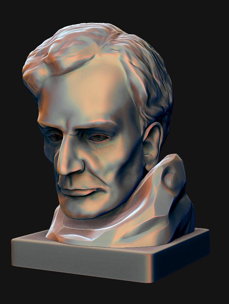 Lincoln_bronze